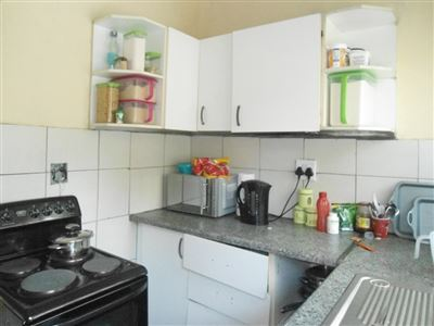 Rustenburg North property for sale. Ref No: 13464606. Picture no 6