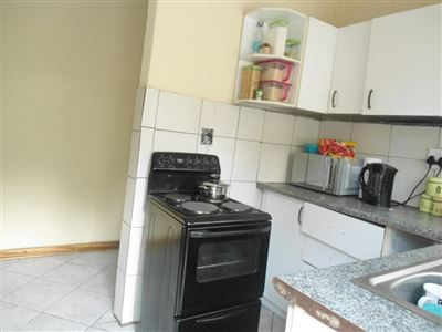 Rustenburg North property for sale. Ref No: 13464606. Picture no 8