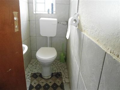 Rustenburg North property for sale. Ref No: 13464606. Picture no 20