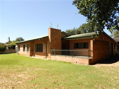 House for sale in Bronkhorstspruit