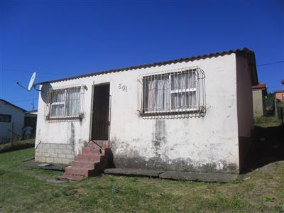 East London, Mdantsane Property  | Houses For Sale Mdantsane, Mdantsane, House 2 bedrooms property for sale Price:250,000