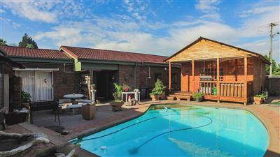 Pretoria, Booysens Property  | Houses For Sale Booysens, Booysens, House 3 bedrooms property for sale Price:999,000