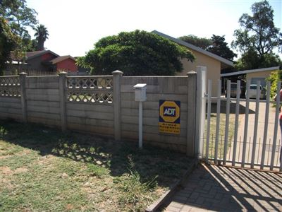 Rustenburg, Protea Park And Ext Property  | Houses For Sale Protea Park And Ext, Protea Park And Ext, House 3 bedrooms property for sale Price:950,000