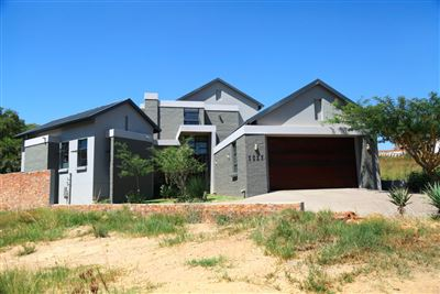 Property and Houses for sale in Copperleaf Estate, House, 4 Bedrooms - ZAR 5,500,000