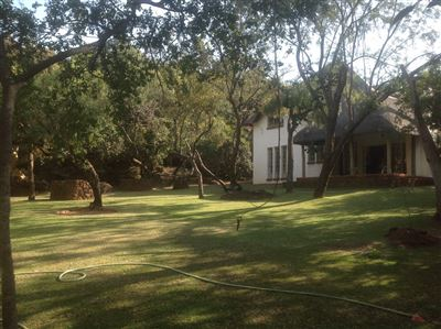 Leeuwkloof property for sale. Ref No: 13465500. Picture no 1