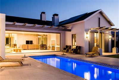 Paarl, Val De Vie Estate Property  | Houses For Sale Val De Vie Estate, Val De Vie Estate, House 4 bedrooms property for sale Price:10,950,000