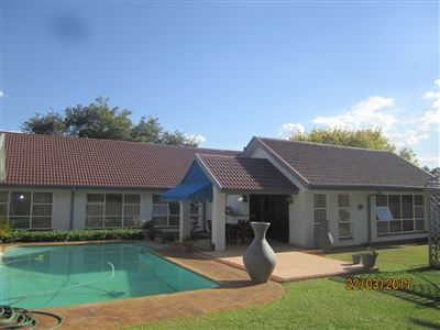 Potchefstroom, Grimbeeck Park Property  | Houses For Sale Grimbeeck Park, Grimbeeck Park, House 4 bedrooms property for sale Price:2,700,000