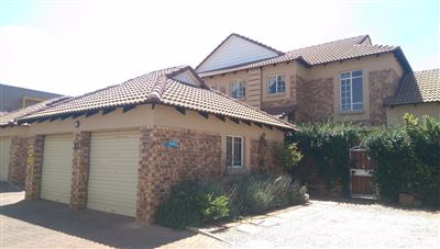 Centurion, Die Hoewes Property  | Houses For Sale Die Hoewes, Die Hoewes, House 4 bedrooms property for sale Price:POA