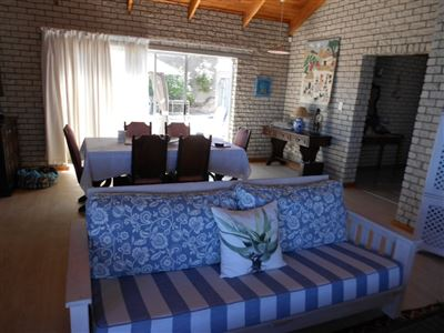 Yzerfontein property for sale. Ref No: 13466114. Picture no 7