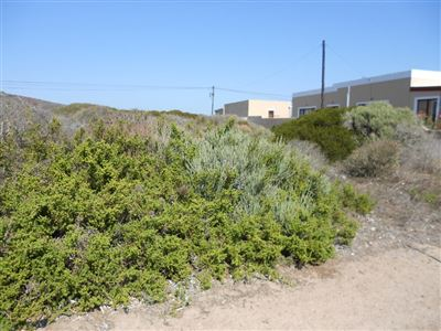 Yzerfontein property for sale. Ref No: 13466171. Picture no 1