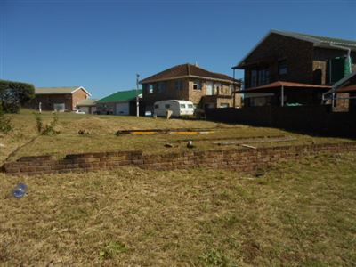 East London, Cosy Corner Property    Houses For Sale Cosy Corner, Cosy Corner, Vacant Land  property for sale Price:165,000