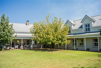 House for sale in Gowrie Golf Estate