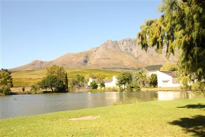 Stellenbosch, Paradyskloof Property  | Houses For Sale Paradyskloof, Paradyskloof, House 2 bedrooms property for sale Price:3,700,000