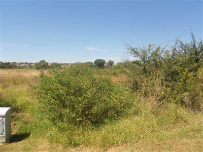 Parys, Parys Golf & Country Estate Property  | Houses For Sale Parys Golf & Country Estate, Parys Golf & Country Estate, Vacant Land  property for sale Price:600,000
