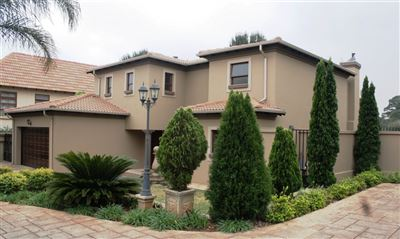 Property and Houses for sale in Moreletapark, House, 3 Bedrooms - ZAR 2,225,000