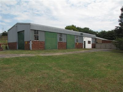 Commercial for sale in Estcourt