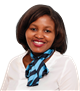 Amina Nzimande