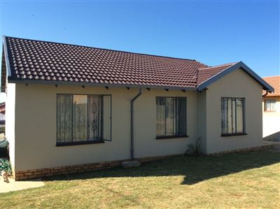 Krugersdorp, Mindalore & Ext Property  | Houses For Sale Mindalore & Ext, Mindalore & Ext, House 3 bedrooms property for sale Price:720,000