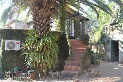 Farms for sale in Buffelshoek Ah
