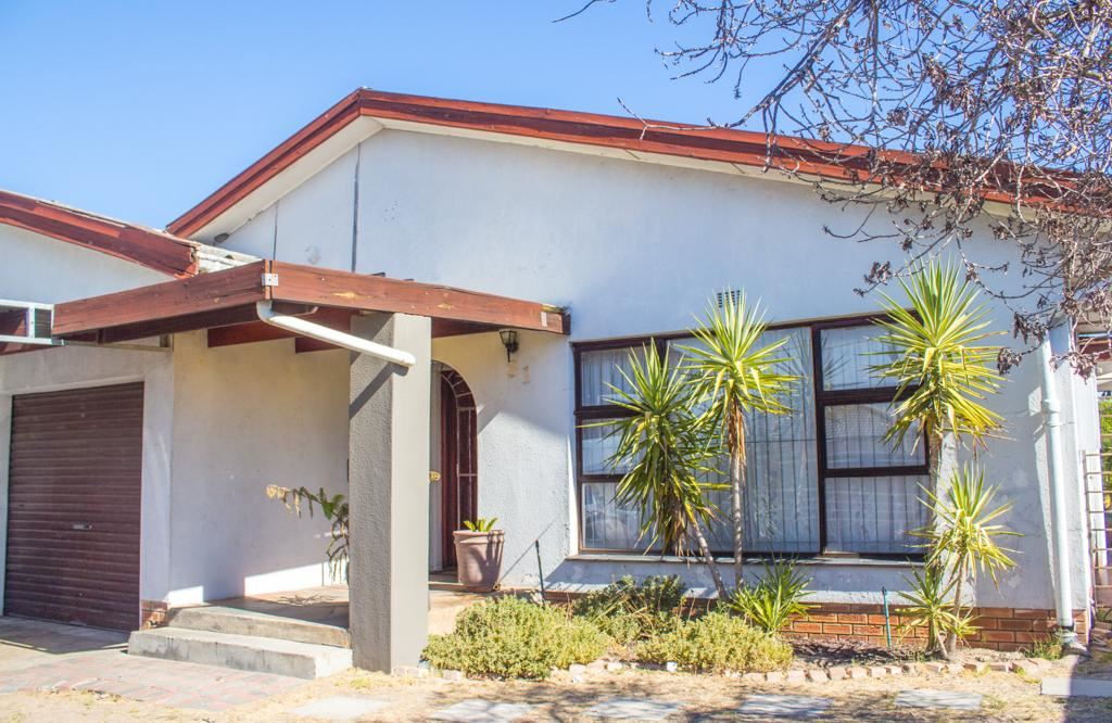 Investors and large families - Windsor Park Kraaifontein