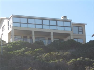 Stilbaai, Jongensfontein Property  | Houses For Sale Jongensfontein, Jongensfontein, House 5 bedrooms property for sale Price:3,595,000