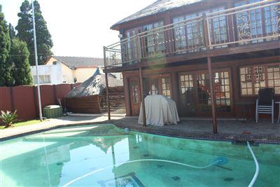 Germiston, Dawnview Property  | Houses For Sale Dawnview, Dawnview, House 5 bedrooms property for sale Price:2,500,000