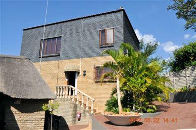 Protea Park property for sale. Ref No: 3055869. Picture no 28