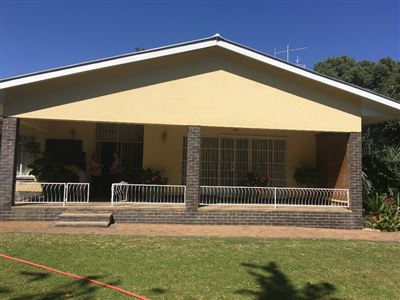 Parys property for sale. Ref No: 13469316. Picture no 1