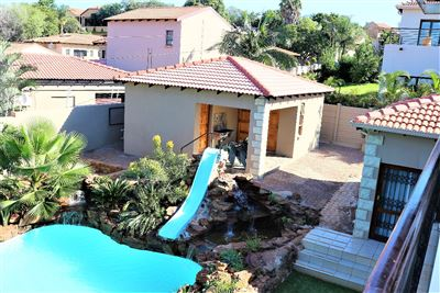 Safari Gardens And Ext property for sale. Ref No: 13469498. Picture no 4