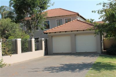 Property and Houses for sale in Moreletapark, House, 4 Bedrooms - ZAR 2,520,000