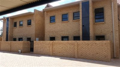 Potchefstroom, Potchefstroom Central Property  | Houses To Rent Potchefstroom Central, Potchefstroom Central, Townhouse 2 bedrooms property to rent Price:,  7,90*