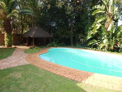 House for sale in Constantia Park