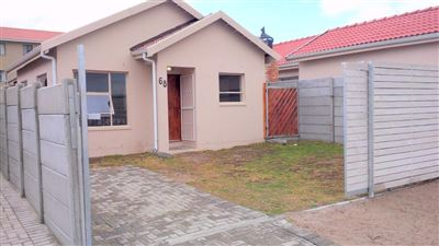 Kraaifontein, Kraaifontein Property  | Houses For Sale Kraaifontein, Kraaifontein, House 2 bedrooms property for sale Price:630,000