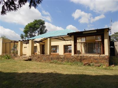 Bronkhorstspruit property for sale. Ref No: 13470169. Picture no 1