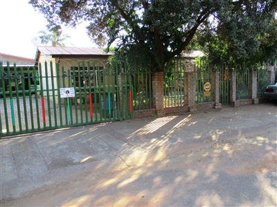 Middedorp property for sale. Ref No: 13470196. Picture no 1