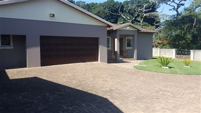 Property for Sale by Joey Willemse, Umtentweni, House 4 bedrooms property for sale Price:2,770,000