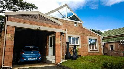 Ballito, Ballito Property  | Houses To Rent Ballito, Ballito, Townhouse 3 bedrooms property to rent Price:, 14,00*