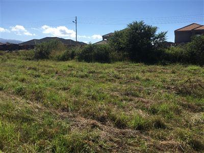 Louis Trichardt, Eltivillas Property  | Houses For Sale Eltivillas, Eltivillas, Vacant Land  property for sale Price:470,000