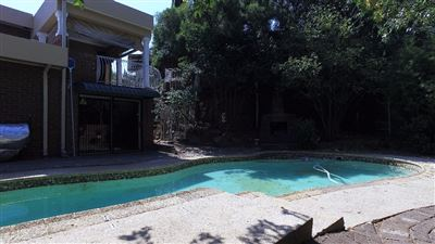 Bloemfontein, Heuwelsig Property  | Houses For Sale Heuwelsig, Heuwelsig, House 4 bedrooms property for sale Price:2,500,000