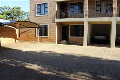 Noord Sentraal property for sale. Ref No: 13242630. Picture no 1