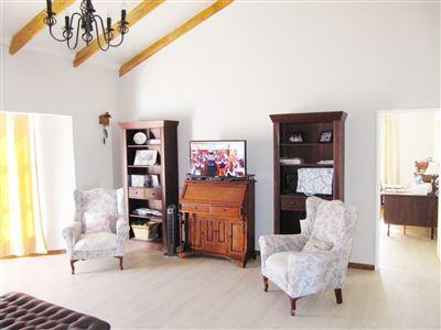 House for sale in Langeberg Ridge