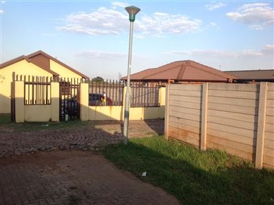 Pretoria, Lotus Gardens Property  | Houses For Sale Lotus Gardens, Lotus Gardens, House 3 bedrooms property for sale Price:650,000