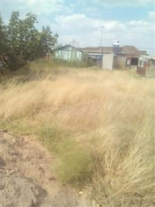 Bloemfontein, Botshabelo Property  | Houses For Sale Botshabelo, Botshabelo, Vacant Land  property for sale Price:110,000