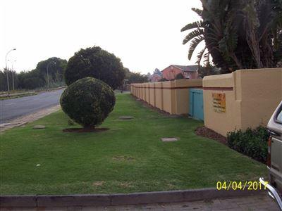 Germiston, Union Property  | Houses For Sale Union, Union, Townhouse 2 bedrooms property for sale Price:570,000