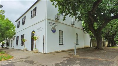 House for sale in Grahamstown Cbd