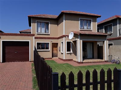 Alberton, Meyersig Lifestyle Estate Property  | Houses For Sale Meyersig Lifestyle Estate, Meyersig Lifestyle Estate, House 3 bedrooms property for sale Price:1,150,000