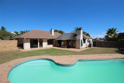 Durbanville, Goedemoed Property  | Houses For Sale Goedemoed, Goedemoed, House 3 bedrooms property for sale Price:2,495,000