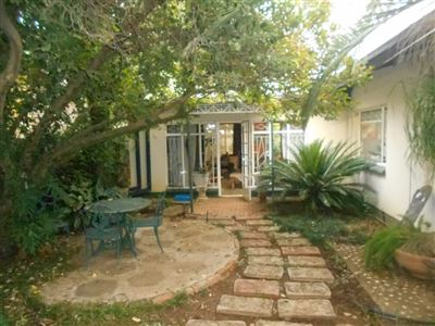 Potchefstroom Central property for sale. Ref No: 13471467. Picture no 1