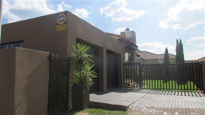 Witbank, Ben Fleur Property  | Houses For Sale Ben Fleur, Ben Fleur, Townhouse 2 bedrooms property for sale Price:839,000