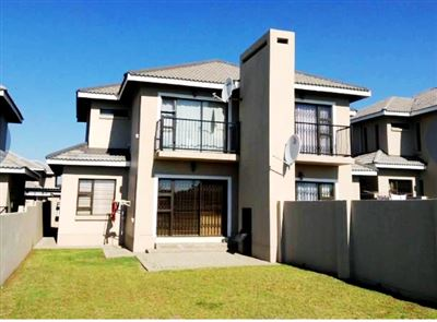 Bloemfontein, Lilyvale Property  | Houses For Sale Lilyvale, Lilyvale, Townhouse 3 bedrooms property for sale Price:1,187,200